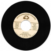 Inn House Crew ft Jaja Wray - The Roach / IHC ft Vin Gordon - Rahtid (Environmentally Friendly) 7""